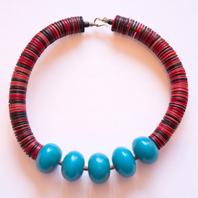 AfricanJewellery_AfricanNecklace