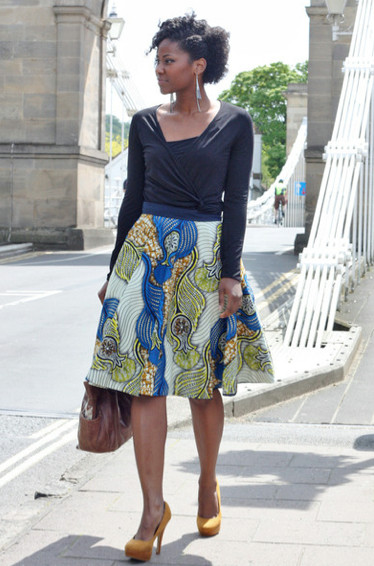 New Online Platform For Brands From The African Diaspora Sapelle Com African Prints In Fashion