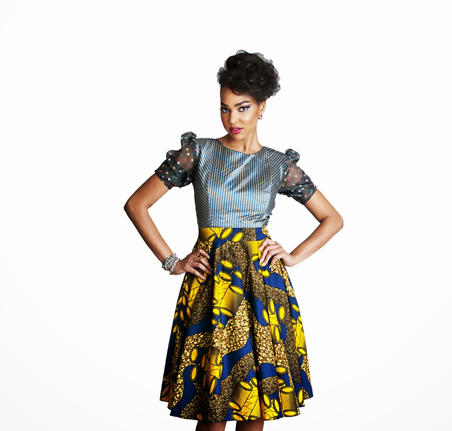 Clothes Stores Buy African Dresses Online