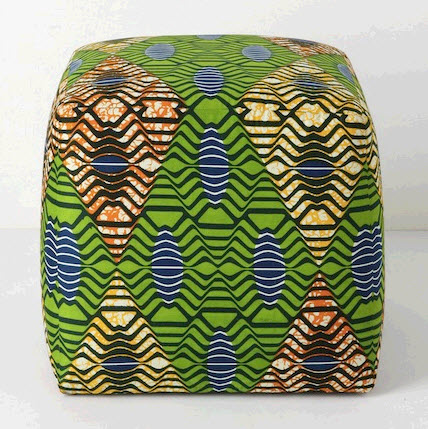 African Prints In Interior Design African Prints In Fashion