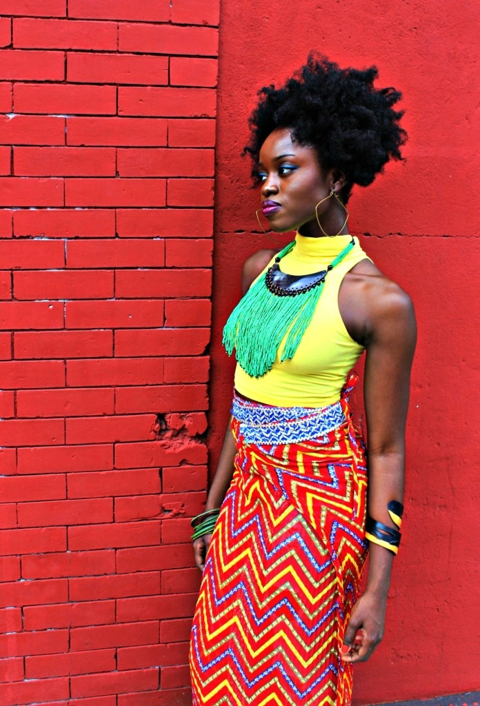 Where Can I Get That? Shopping Africa-inspired Designs