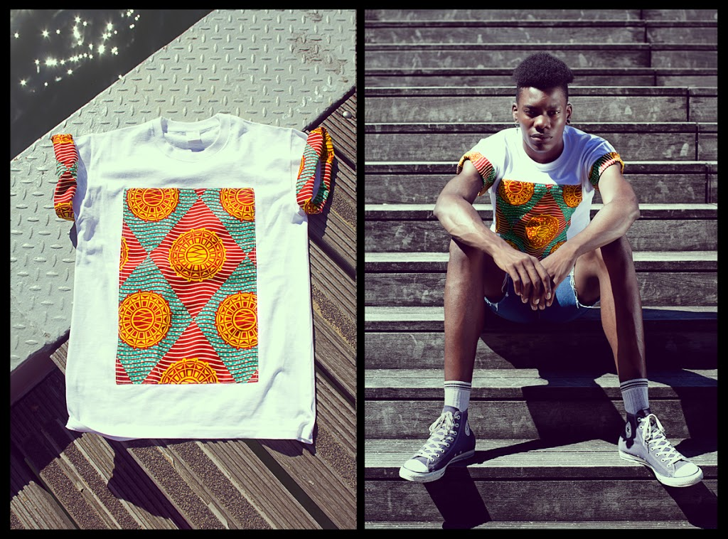 Be Wax African Prints In Fashion