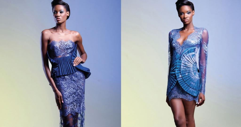 Prints Of The Week Deola Sagoe African Prints In Fashion