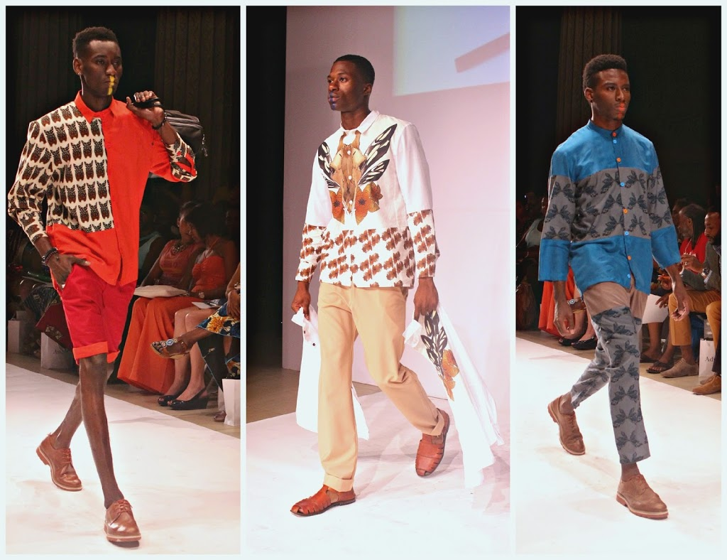 Afwny Designer To Watch Sydney Davies African Prints