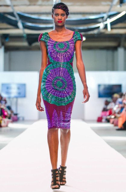 Ella & Gabby – Simple, colorful and cool. I would wear the dresses ...: www.africanprintinfashion.com/2013/08/africa-fashion-week-london...