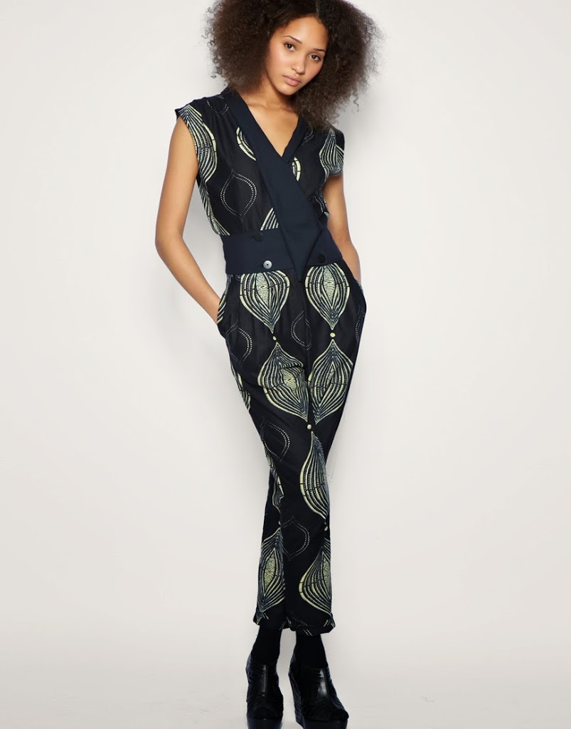 Right Now I Love Jumpsuits Amp Rompers African Prints In