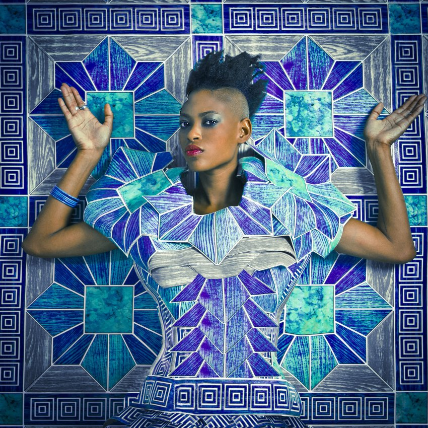 Making Africa - Exhibition