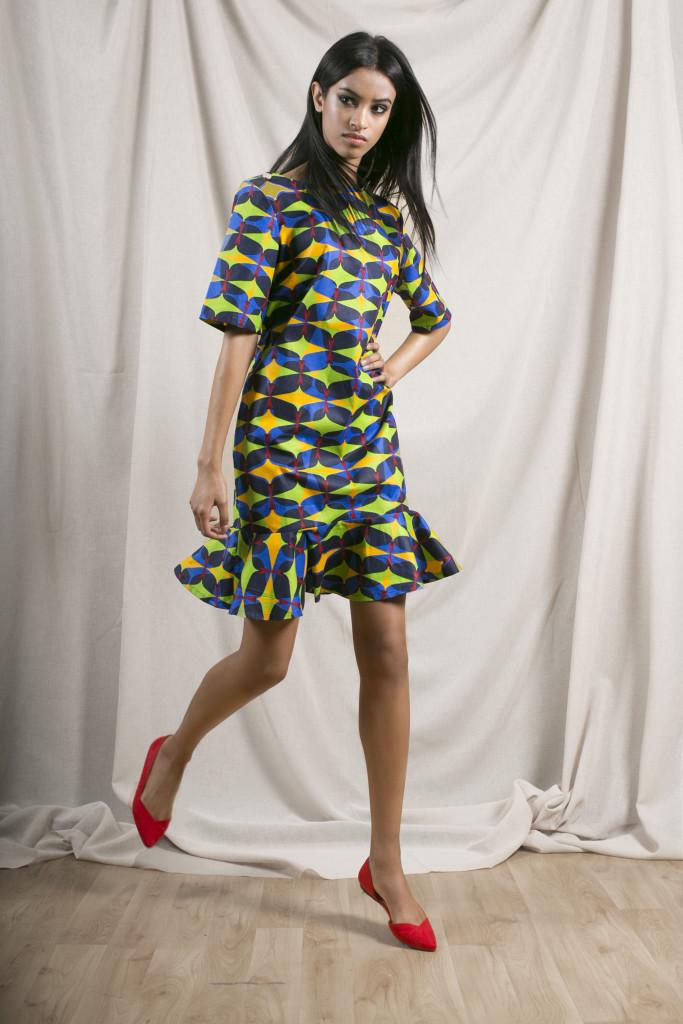 apif__ifescloste_Peplum Dress