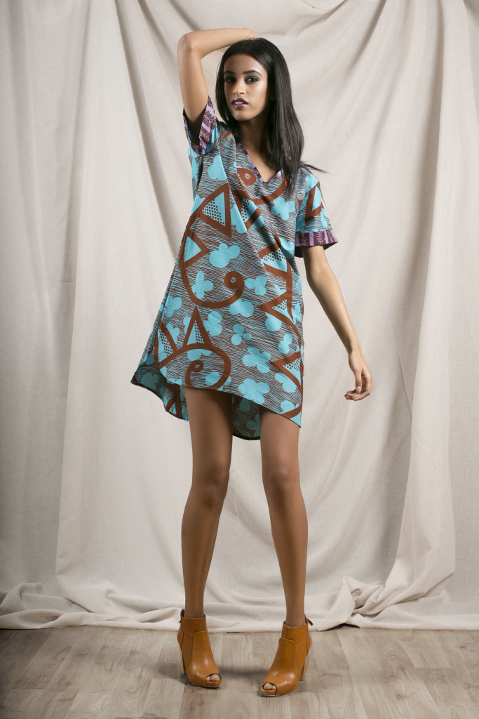 apif__ifescloste_Tshirt Dress