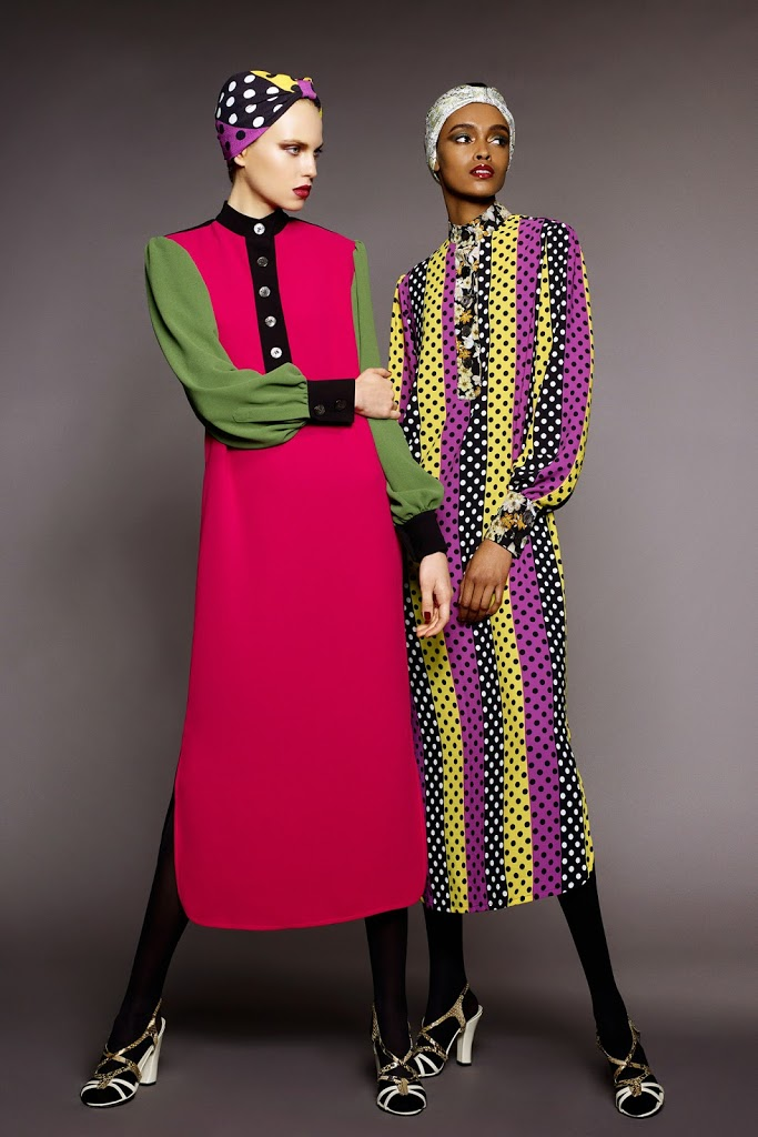 The Print And Fabric Mixer Duro Olowu African Prints In Fashion