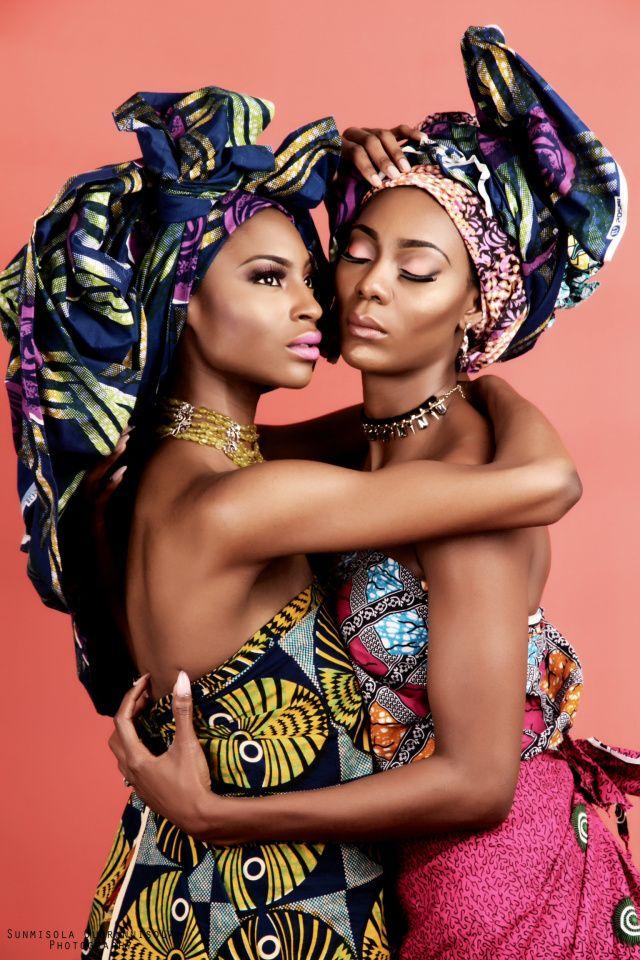 Afriq Expressions