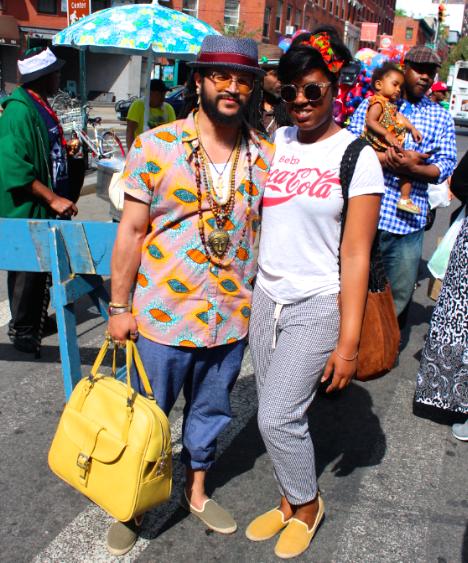 stylishcouple_BAM_Dance_Africa_Festival