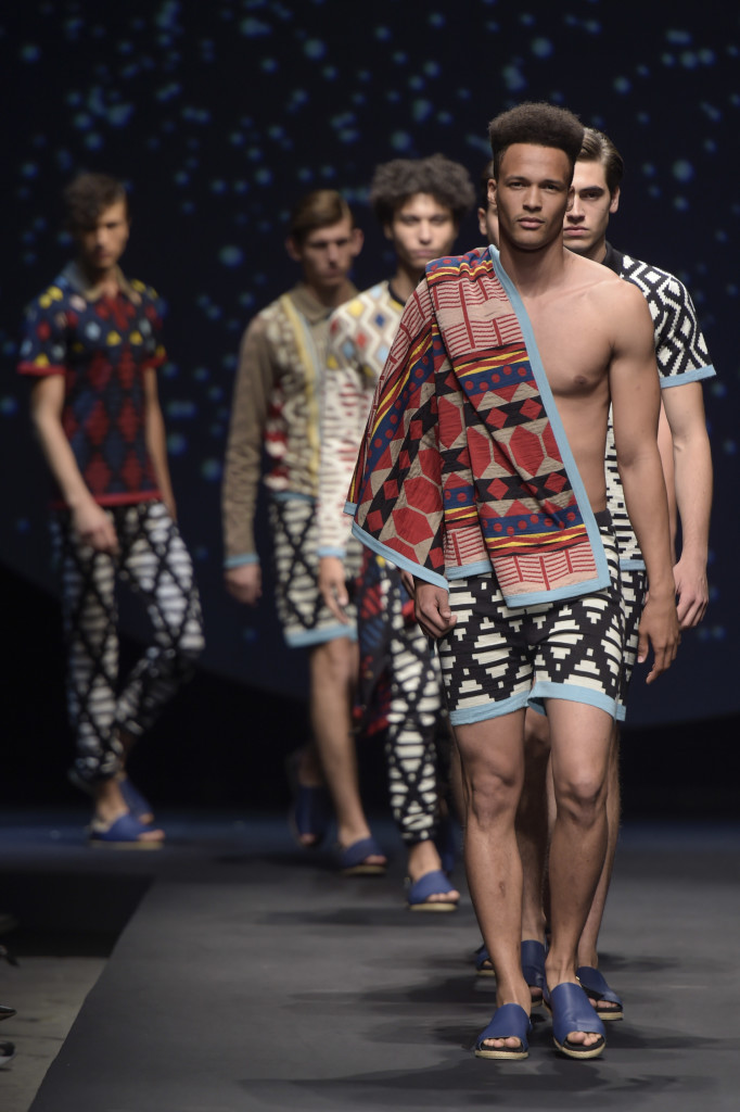 MaXhosa by Laduma SS16 - Constellation Africa - Pitti x EFI © Pitti Immagine Giovanni Giannoni (13)