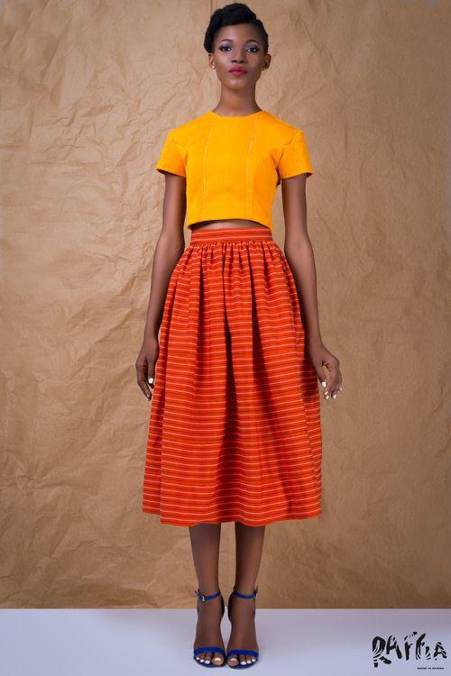 Raffia: Promoting Ghana's North With Beautiful & Elegant