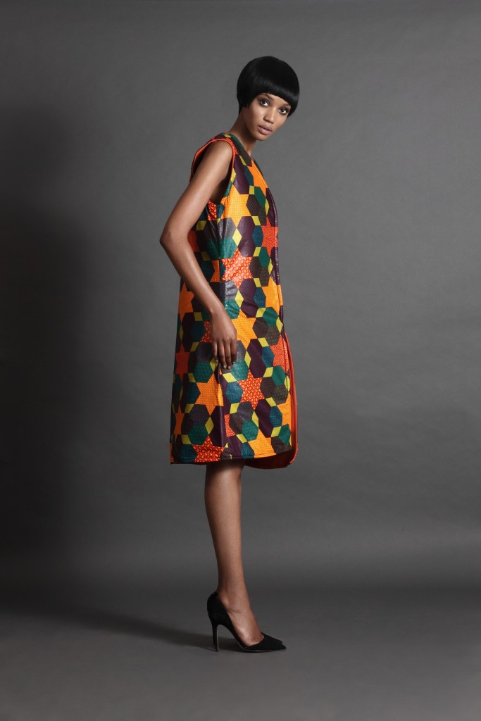 Beautiful Coats By Kibonen Ny African Prints In Fashion