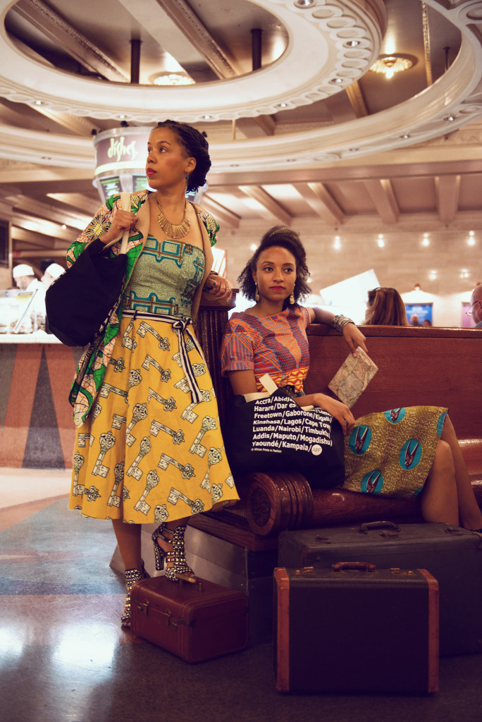 Advertise With Apif African Prints In Fashion