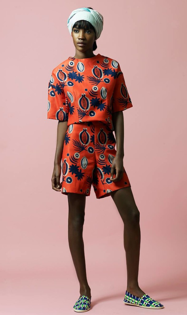 Quot Birds Of Paradise Quot By Sindiso Khumalo African Prints In