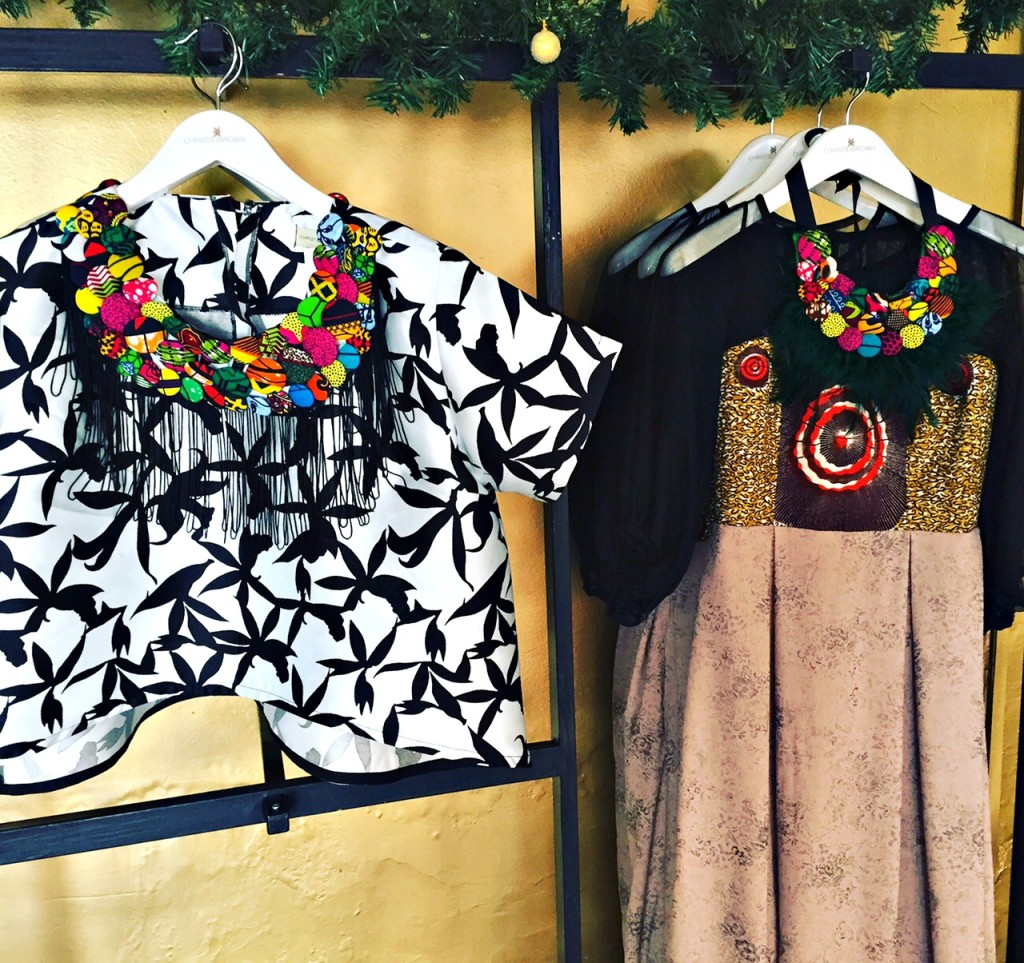 Where To Shop Cool Fashion In Accra African Prints In Fashion