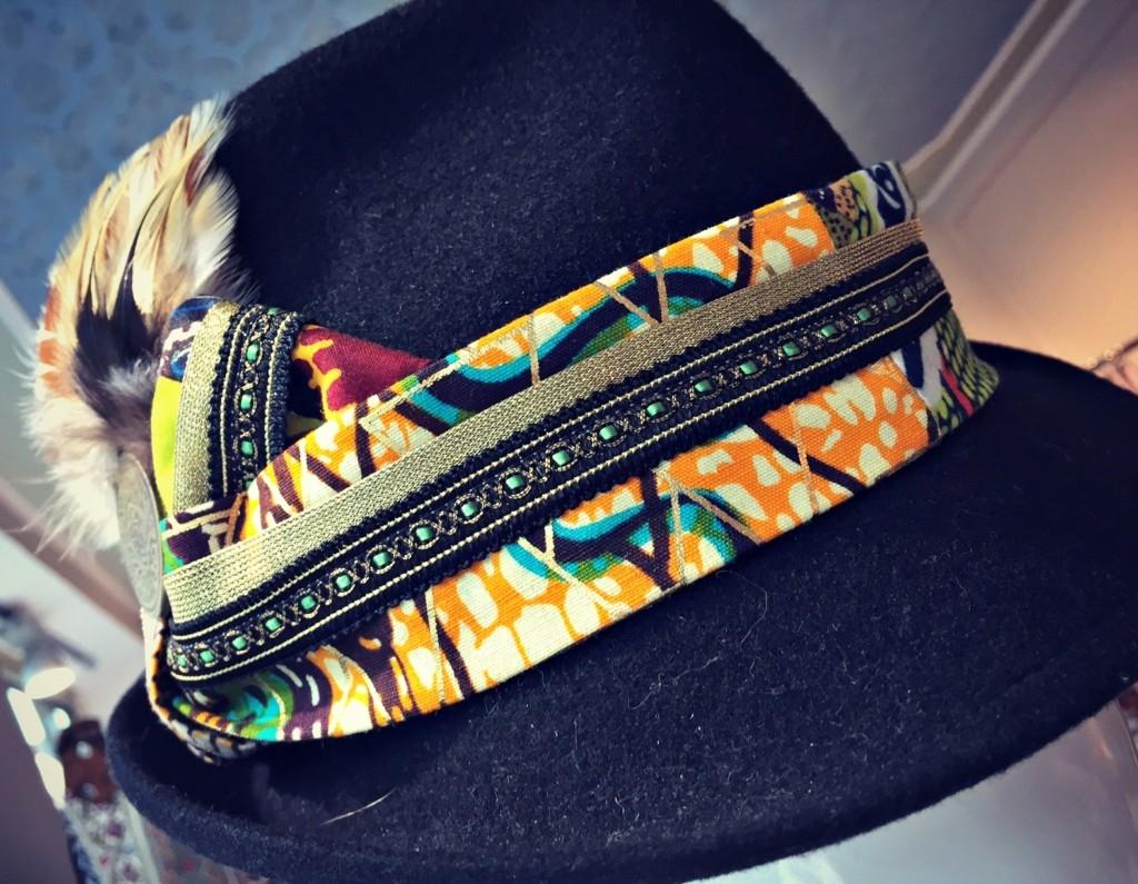 NohNee Hat