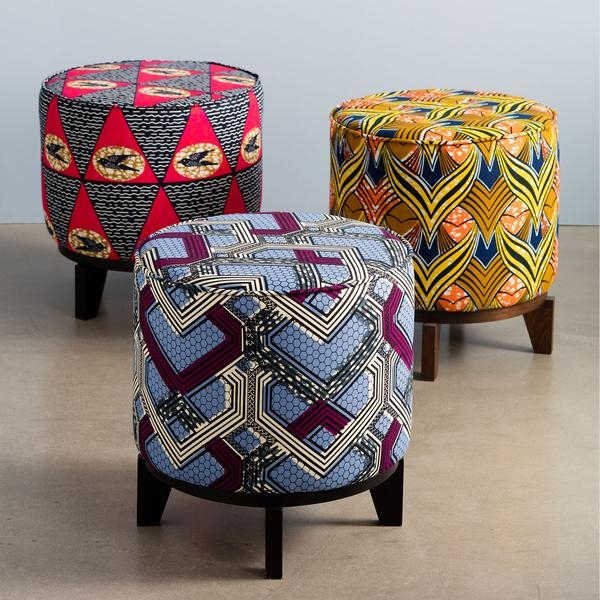 Update Your Furniture With African Prints African Prints