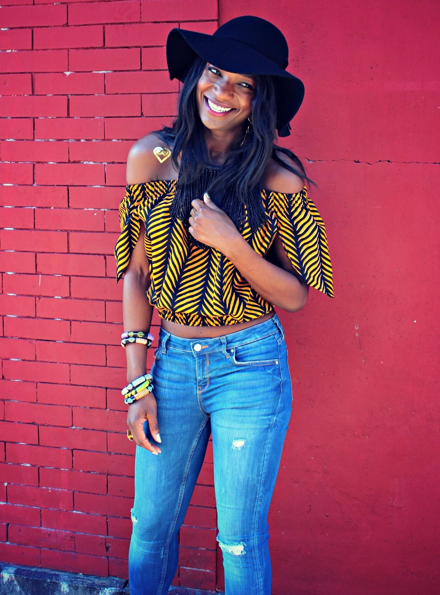 African Prints in Fashion Blog - Fashion Trends, Outfit ...