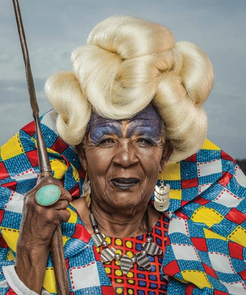 AfroFuturist