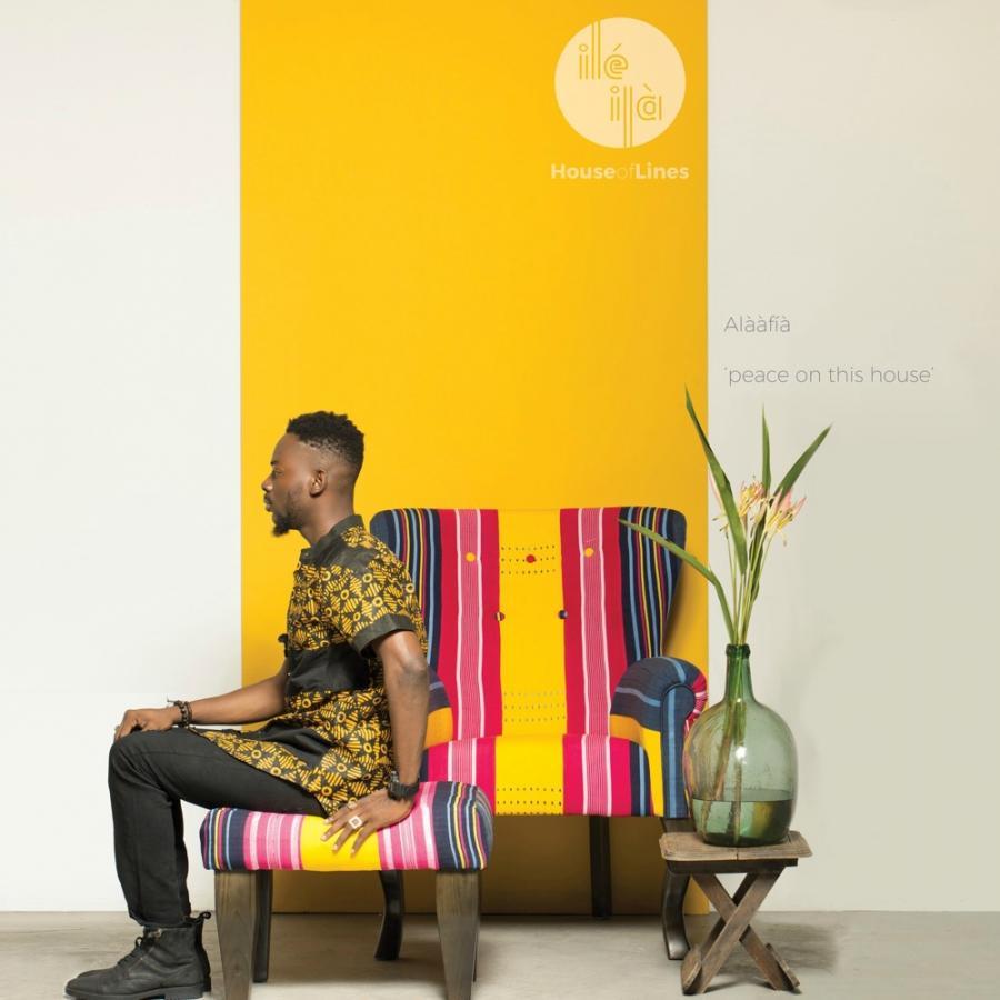 Contemporary Africa: Meet the Interior Design Brand Ilé-Ilà