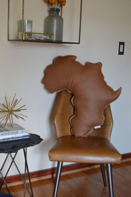 Repping Africa